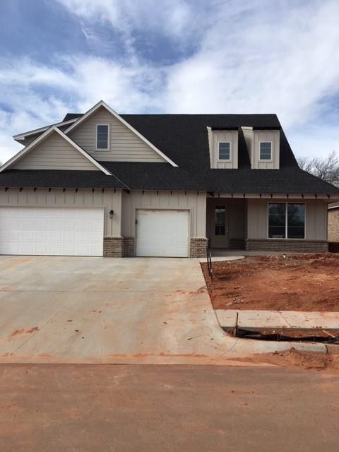 2517 Bretton Lane 73012 - One of Edmond Homes for Sale