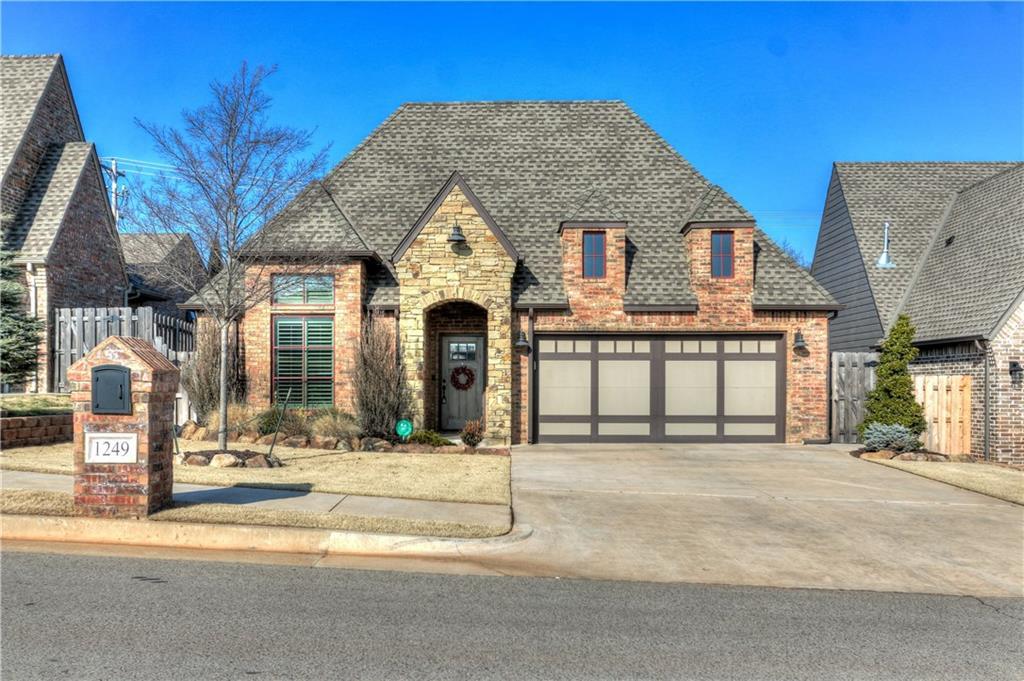 1249 Chelham Lane 73034 - One of Edmond Homes for Sale
