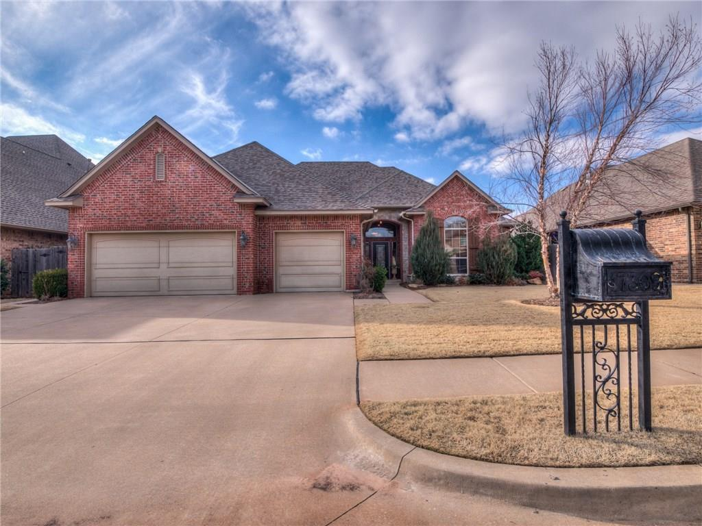 17309 Grove Hill Terrace 73012 - One of Edmond Homes for Sale