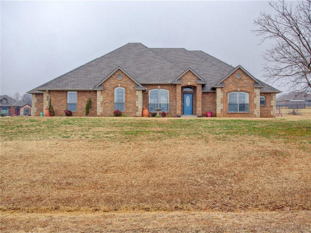 2834 SE 43rd Terrace, Norman in McClain County, OK 73072 Home for Sale