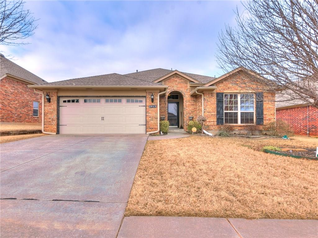 2413 White Oaks, Norman in Cleveland County, OK 73071 Home for Sale
