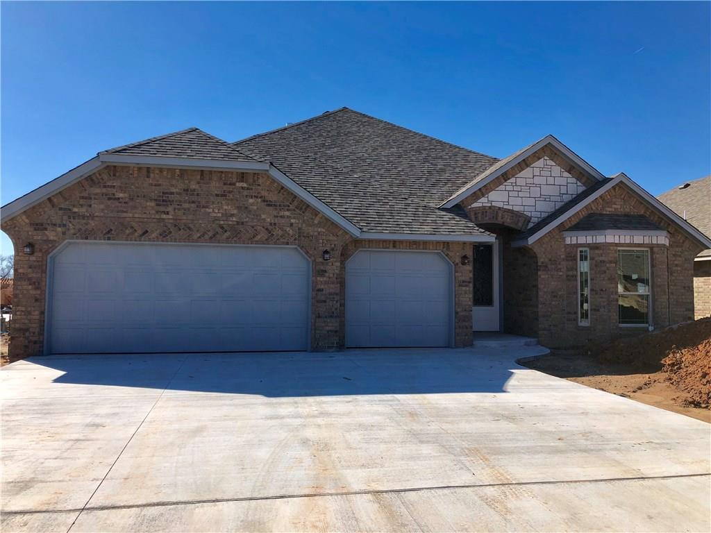1222 Stone Creek Drive, Norman in Cleveland County, OK 73071 Home for Sale