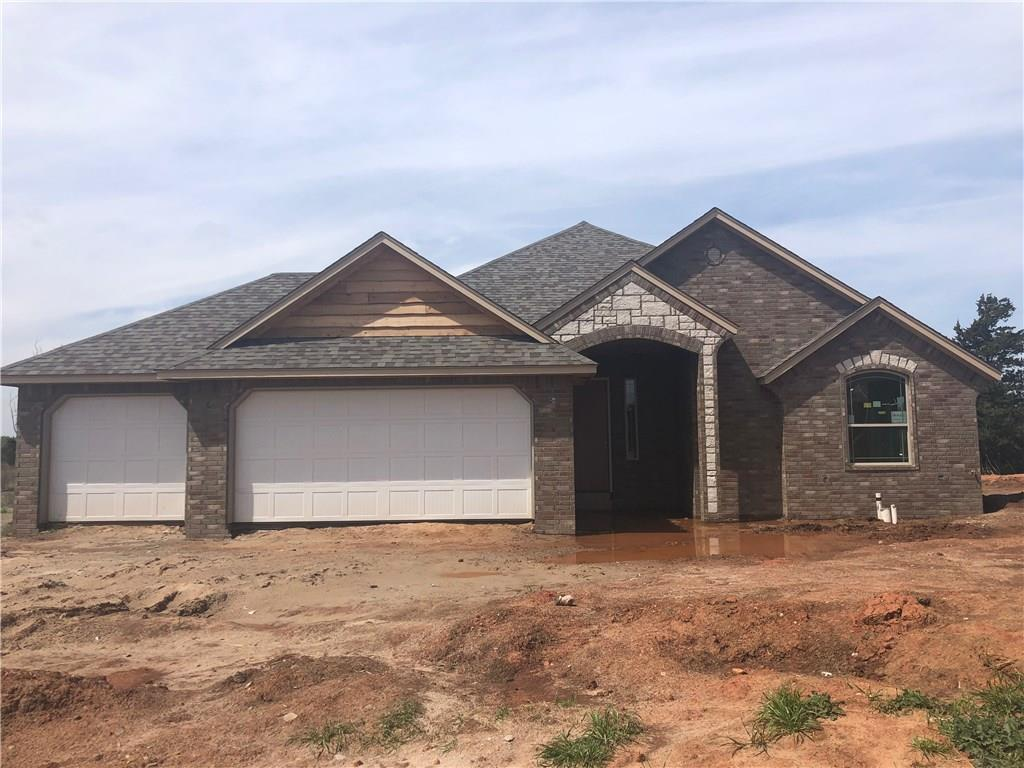 1210 Pebble Pond Drive, Norman in Cleveland County, OK 73071 Home for Sale