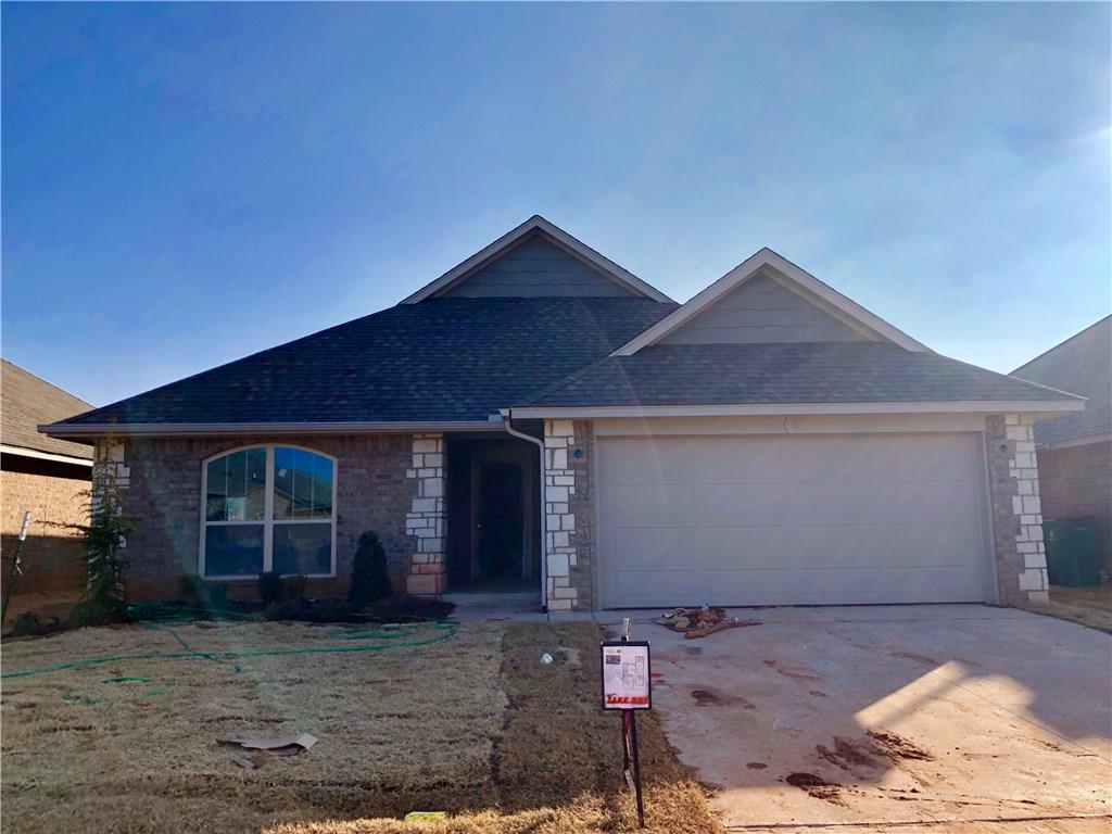 3424 NW 160th Street 73013 - One of Edmond Homes for Sale