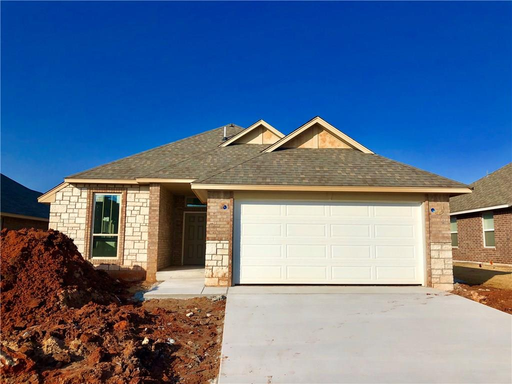 3405 NW 161st Street 73013 - One of Edmond Homes for Sale