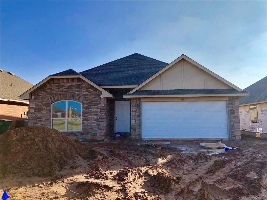 3404 NW 162nd Street 73013 - One of Edmond Homes for Sale