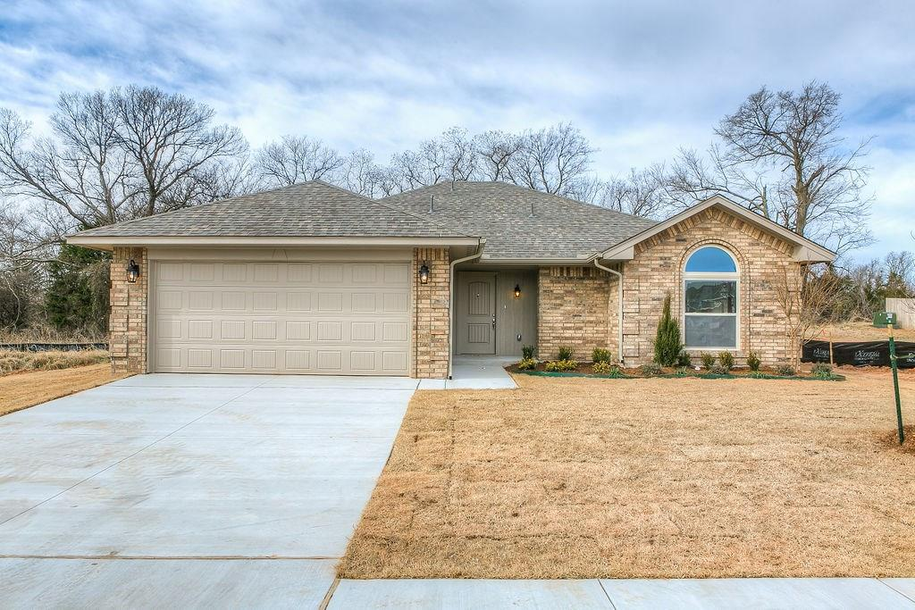 4400 Condor Drive 73072 - One of Norman Homes for Sale