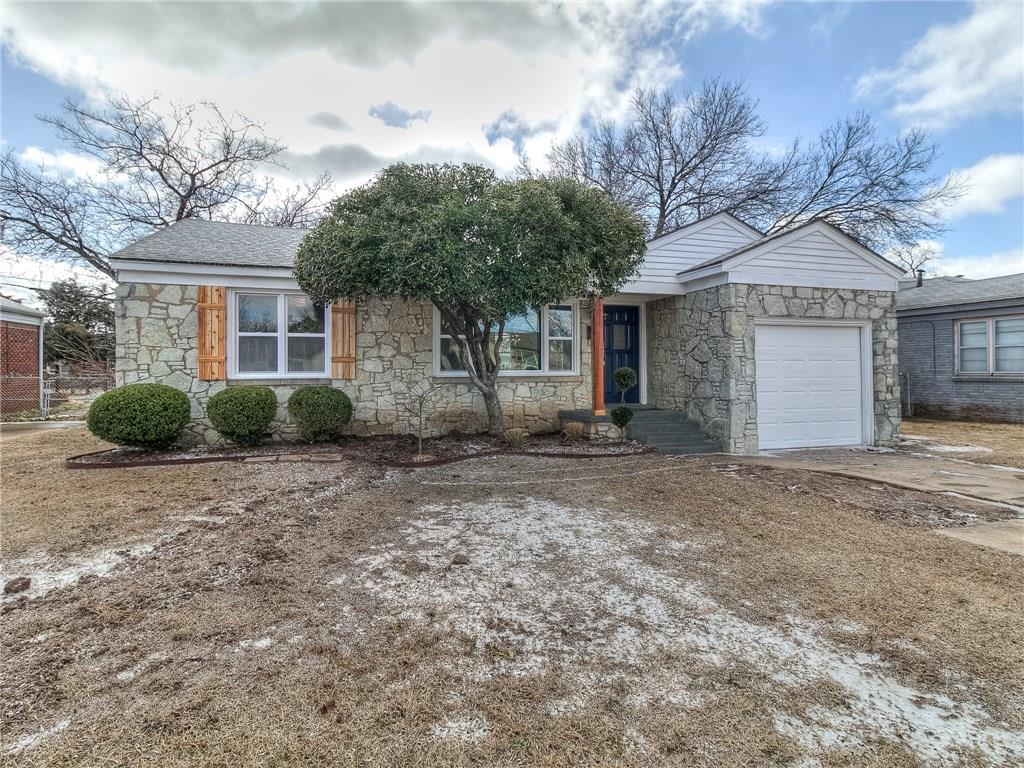 2920 W Fairfield Avenue, Oklahoma City NW in Oklahoma County, OK 73116 Home for Sale