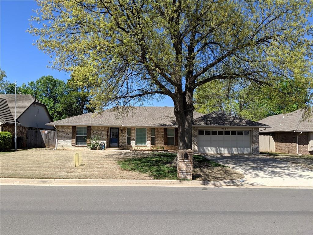 9801 N Skylark Road, Oklahoma City West, Oklahoma