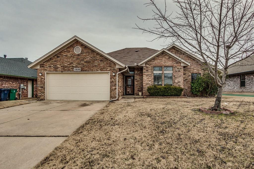 5920 SE 85th Street, Oklahoma City Southeast, Oklahoma