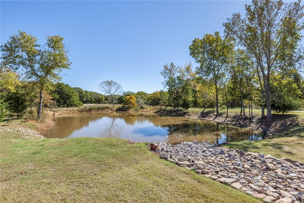One of Edmond Homes for Sale at 6017 Red Rock Lake Road