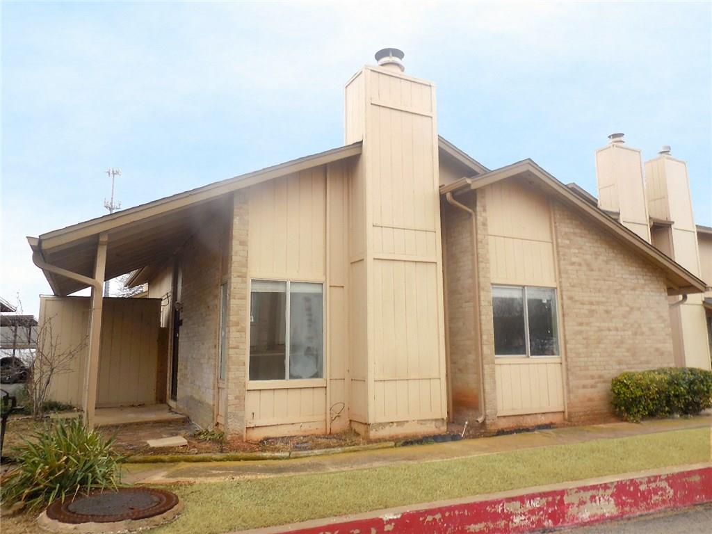 9631 Hefner Village Boulevard, Oklahoma City West, Oklahoma