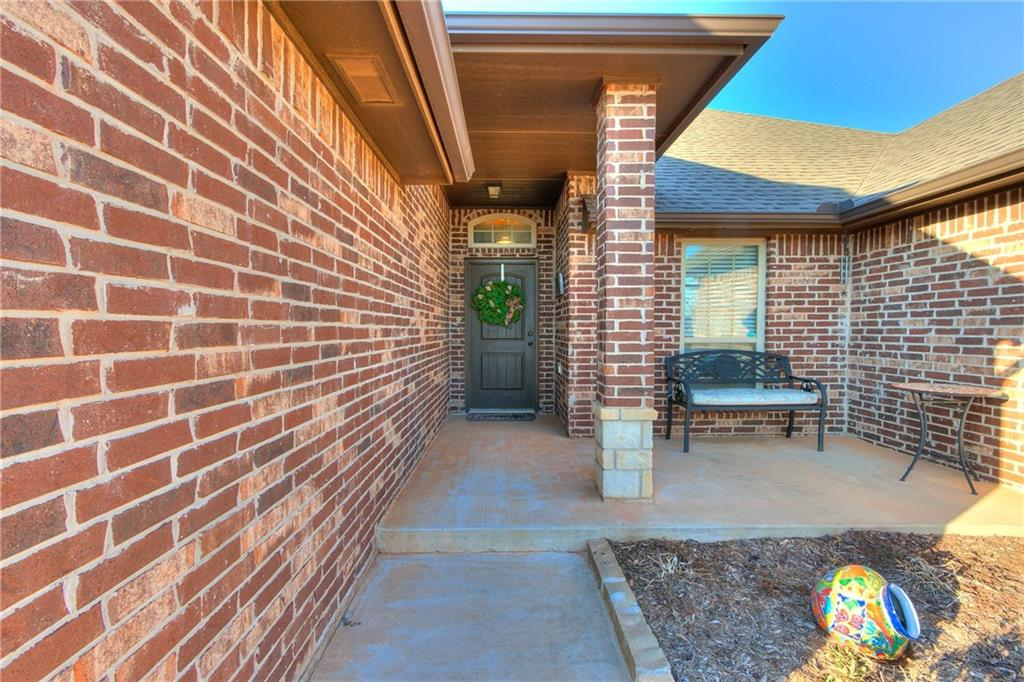 8301 NW 158th Street 73013 - One of Edmond Homes for Sale