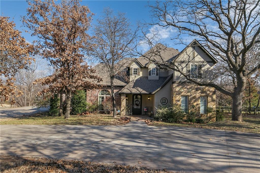 2520 ALEXA Avenue 73034 - One of Edmond Homes for Sale