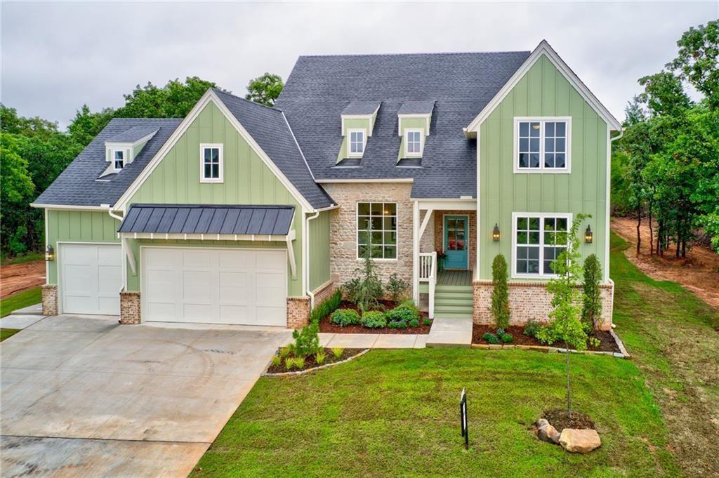 1408 Sadie Creek Road 73034 - One of Edmond Homes for Sale