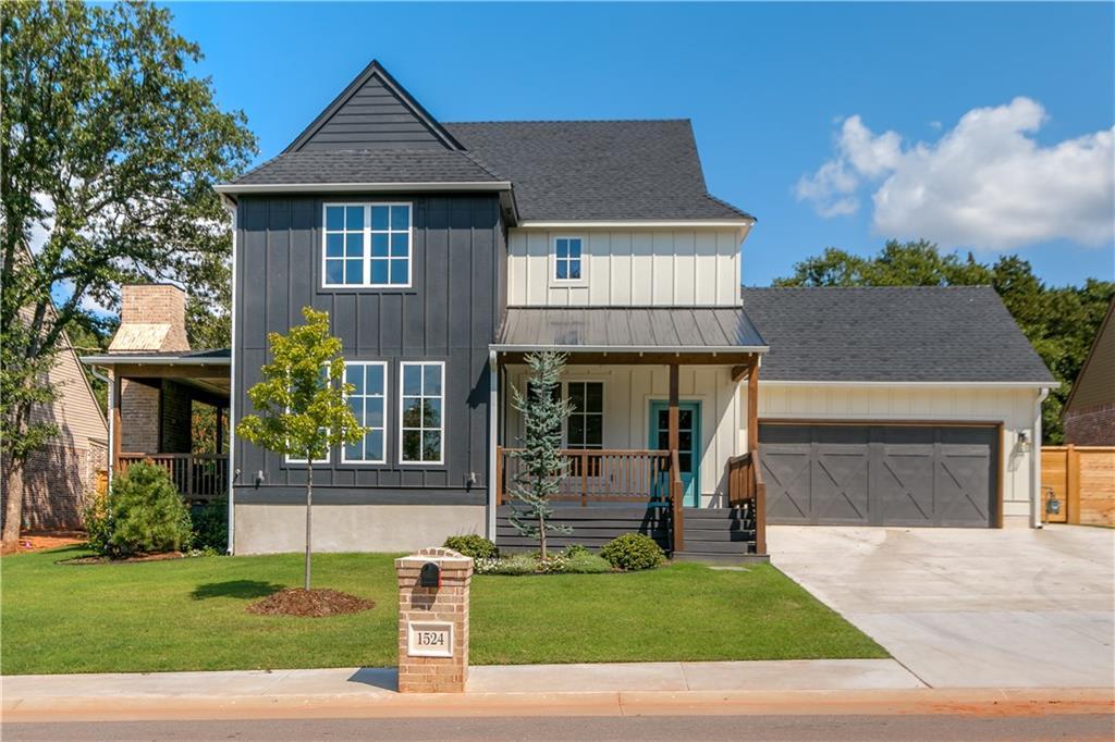 1524 Mason Lane 73034 - One of Edmond Homes for Sale