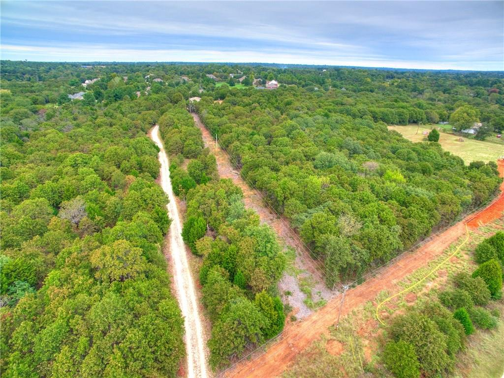 SE 74th Street, one of homes for sale in Oklahoma City Southeast