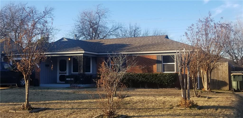 2229 Carlisle Road, Lake Hefner, Oklahoma