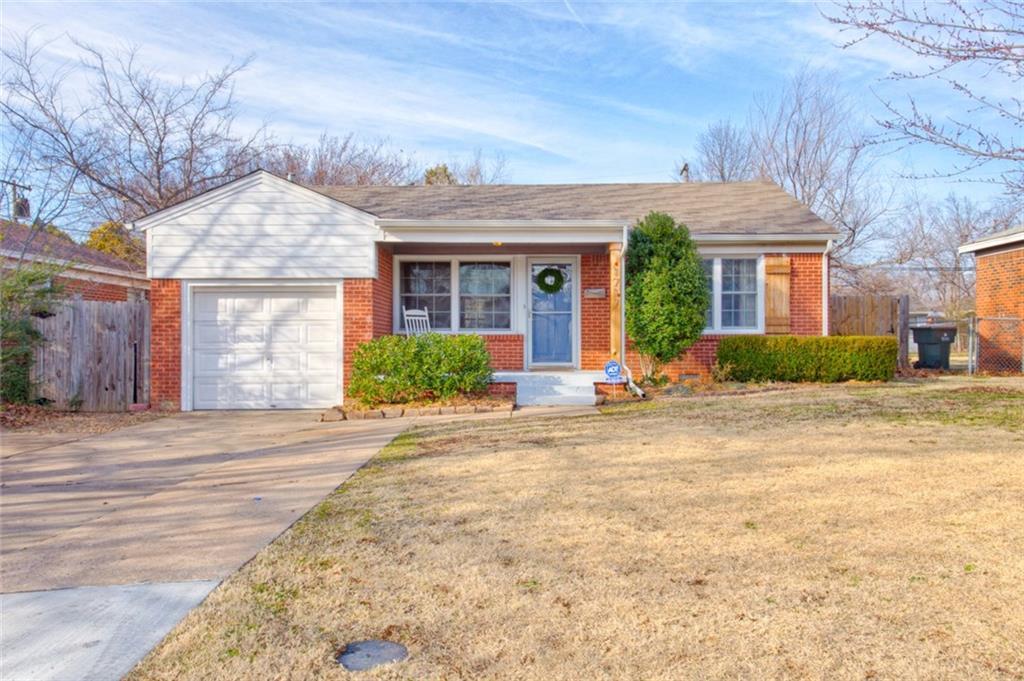 1717 Brighton Avenue, Oklahoma City NW, Oklahoma
