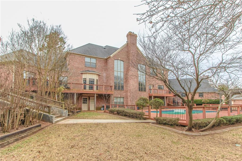2950 Blue Ridge Drive, Norman, Oklahoma