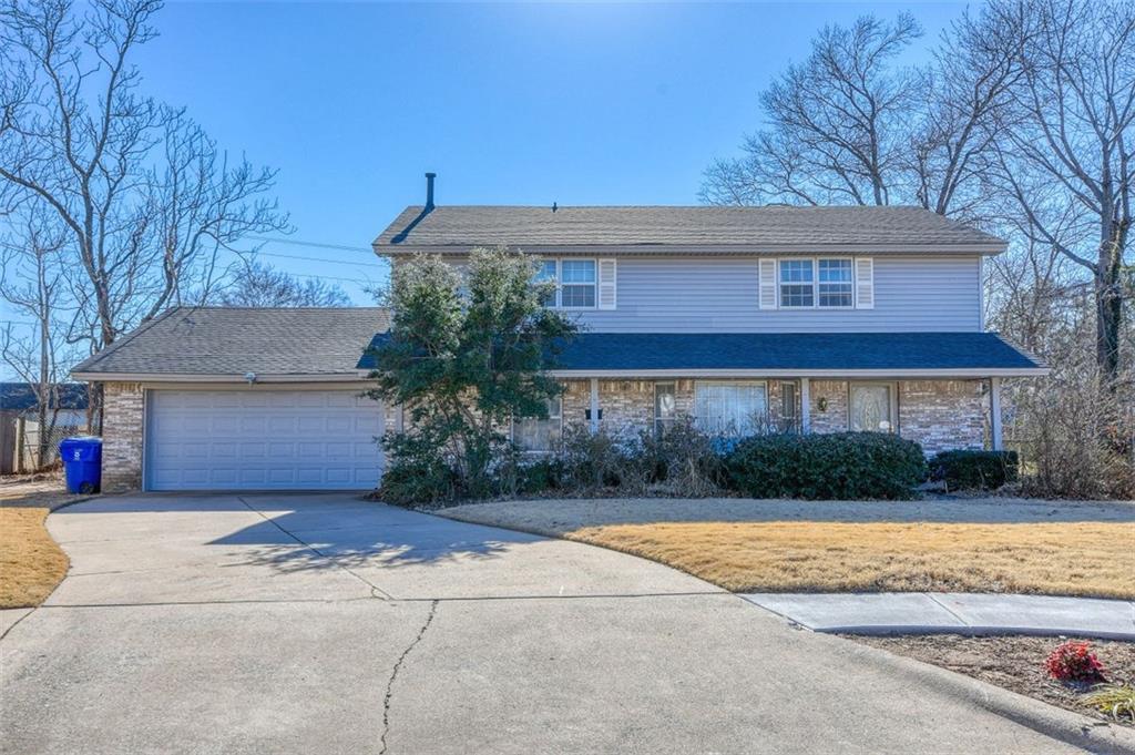 824 Annie Court, Norman, Oklahoma