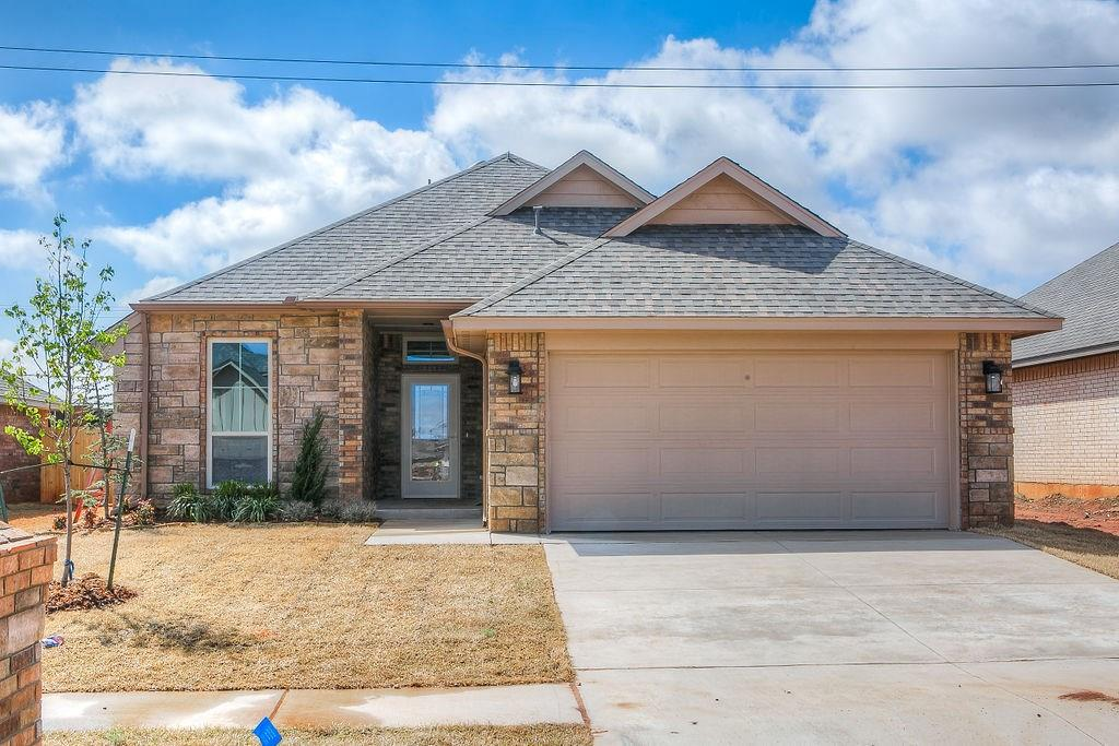 2516 NW 193rd Terrace 73012 - One of Edmond Homes for Sale
