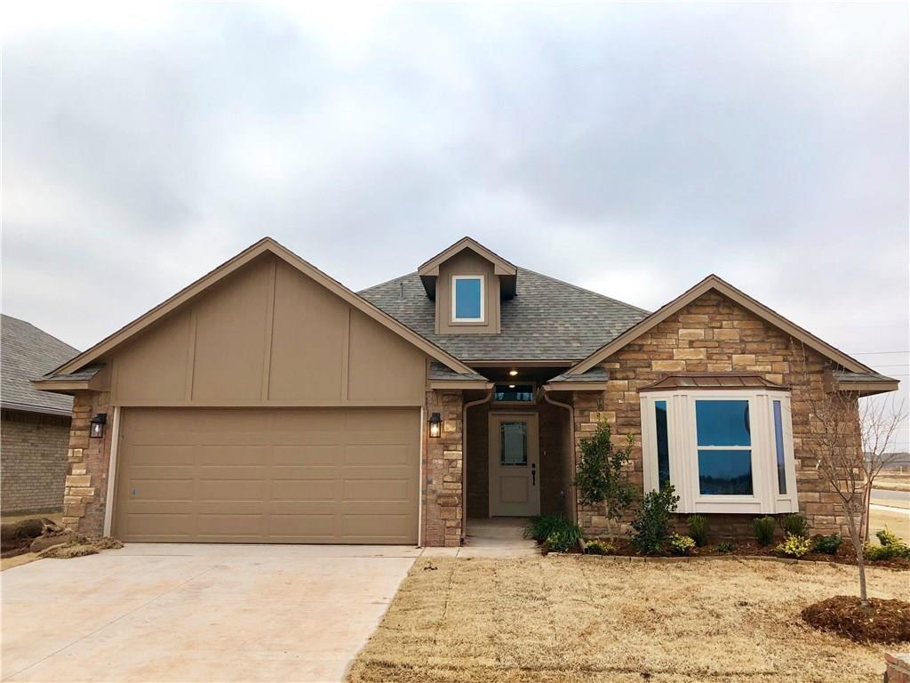 2528 NW 193rd Street 73012 - One of Edmond Homes for Sale