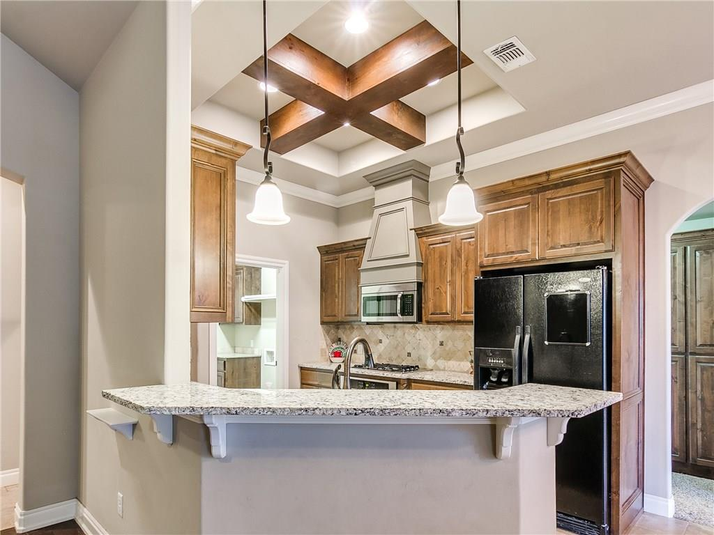 15512 Homecoming Drive 73013 - One of Edmond Homes for Sale