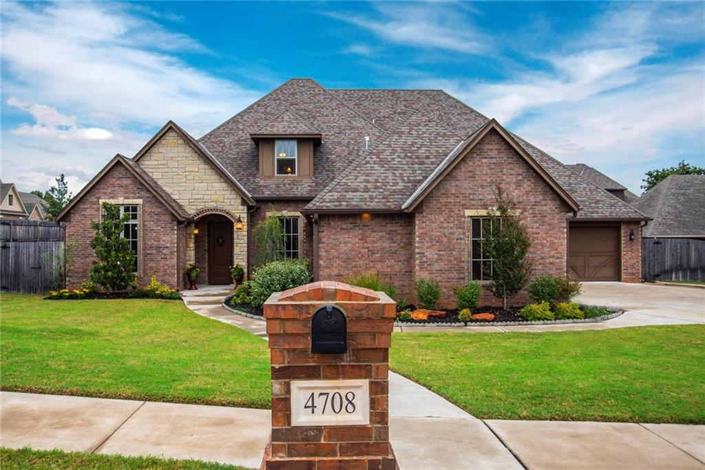 4708 Briar Forest Court 73025 - One of Edmond Homes for Sale