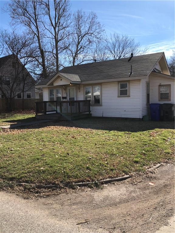422 E Frank Street, Norman, Oklahoma