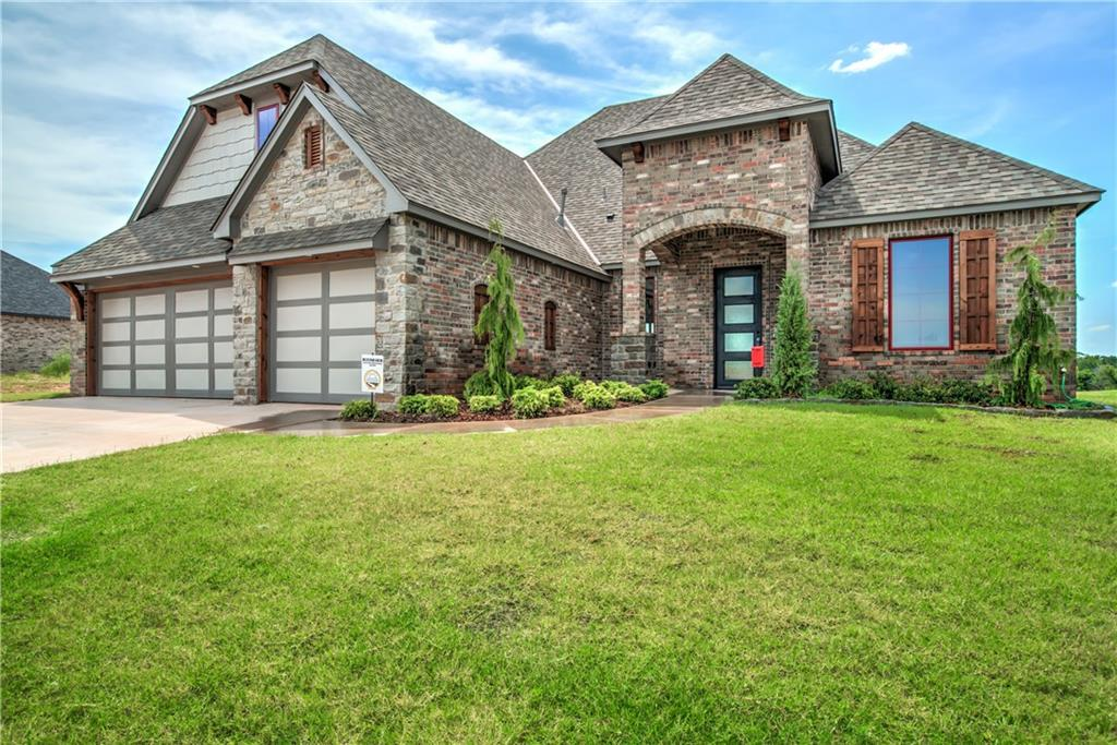 3040 Drake Crest Drive 73034 - One of Edmond Homes for Sale