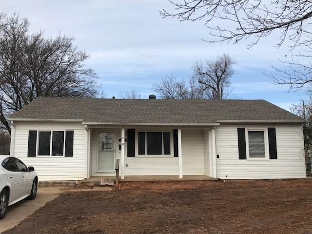 101 E Vida Way, Norman in Cleveland County, OK 73069 Home for Sale
