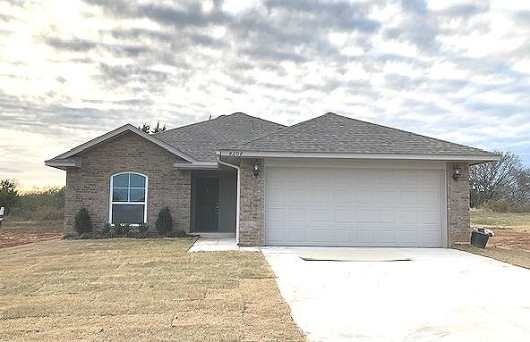 4204 Condor Drive 73072 - One of Norman Homes for Sale