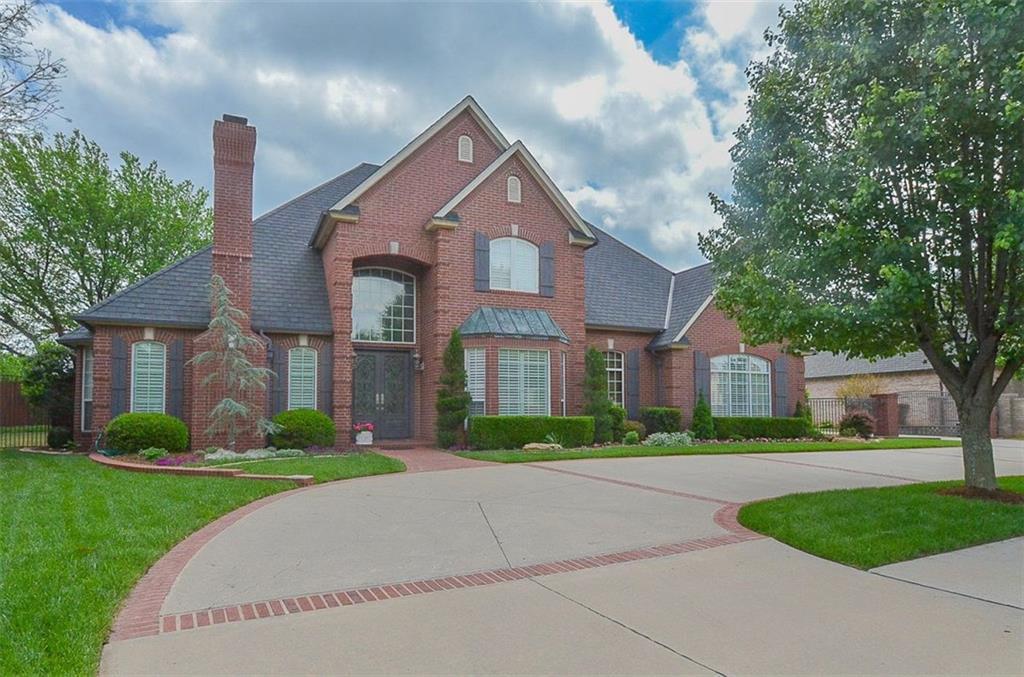 12300 Swanhaven Drive, Oklahoma City Southwest, Oklahoma
