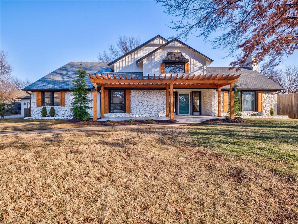 11228 Willow Grove Road, Lake Hefner, Oklahoma