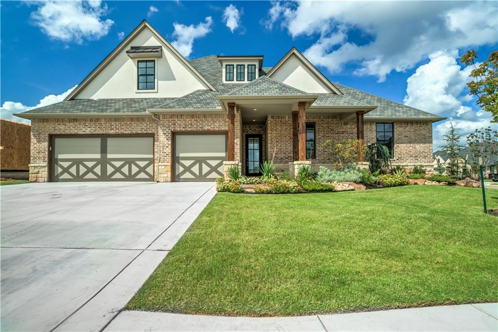217 Pont Mirabeau Court 73034 - One of Edmond Homes for Sale