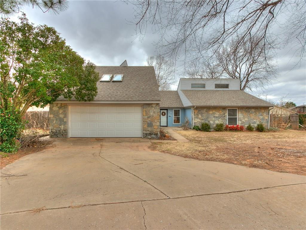 4020 Morain Court, Norman in Cleveland County, OK 73072 Home for Sale