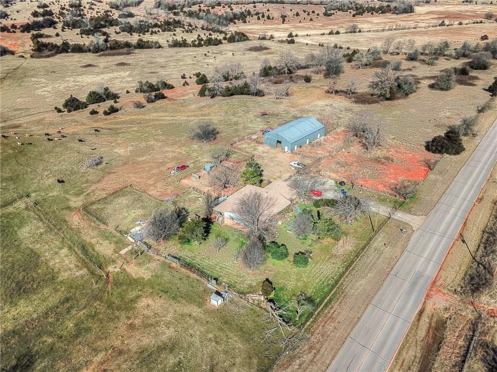 12700 N Luther Road Luther, OK 73054