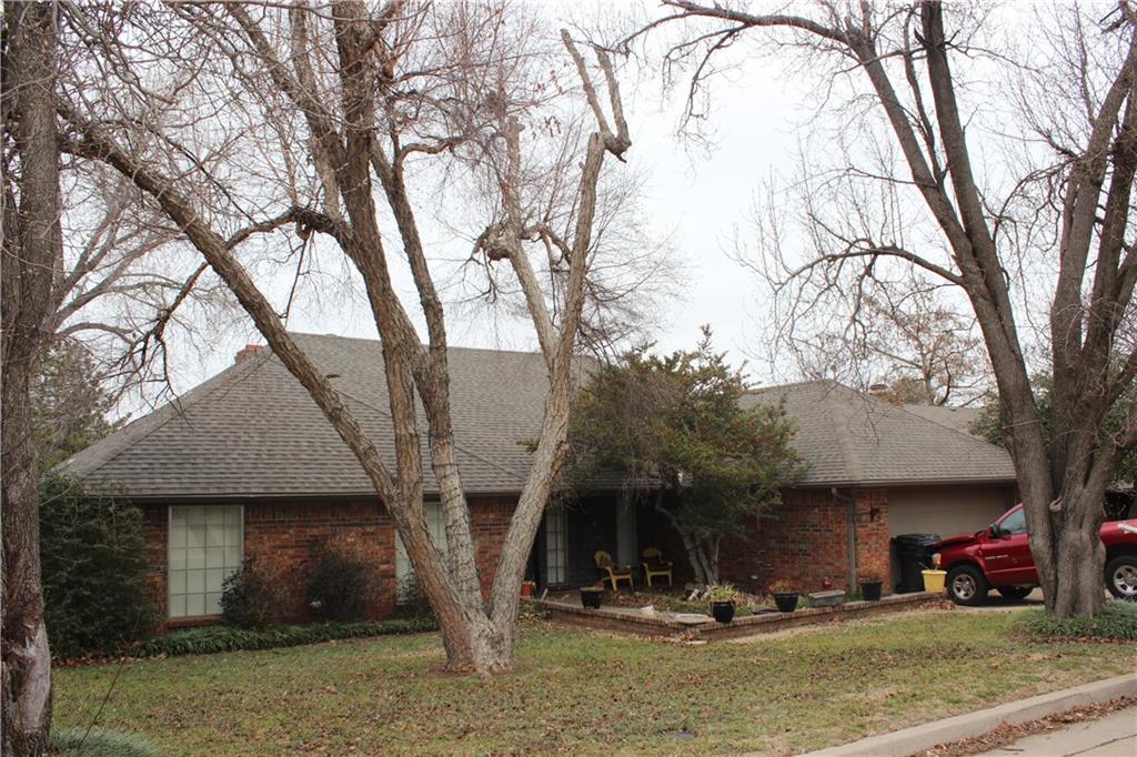 6229 Olde Harwick Circle, Oklahoma City NW in Oklahoma County, OK 73162 Home for Sale