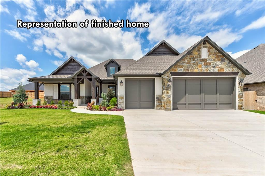 4317 NW 156th Place, Edmond, Oklahoma