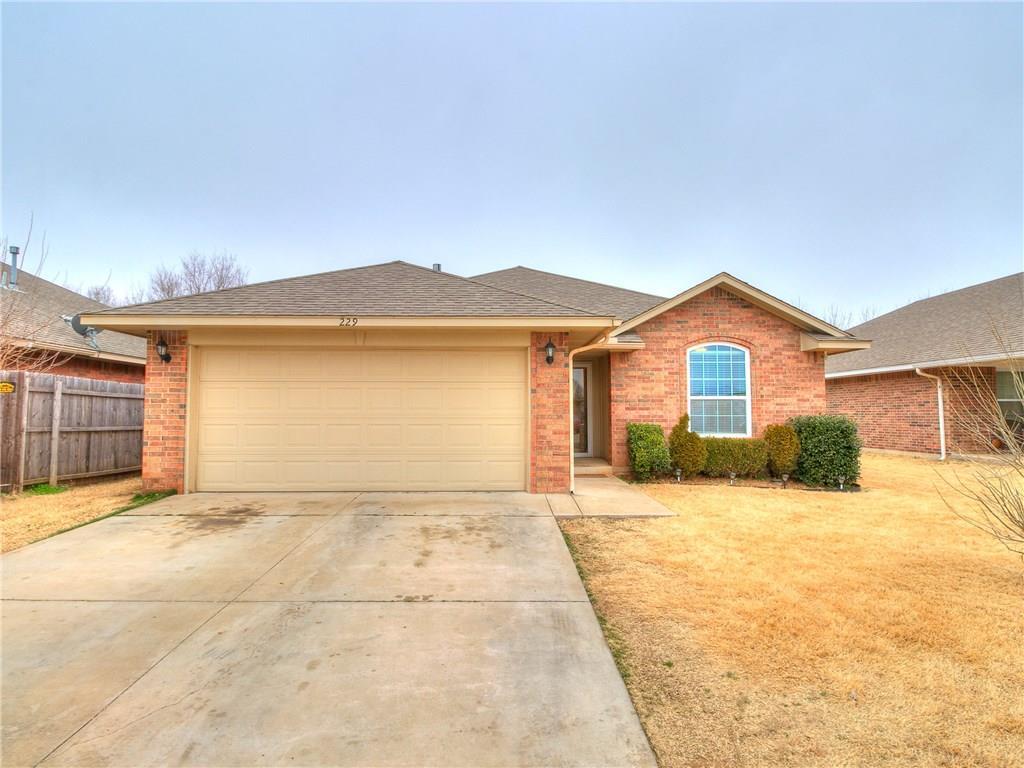 229 Spring Creek Road, Oklahoma City Central, Oklahoma