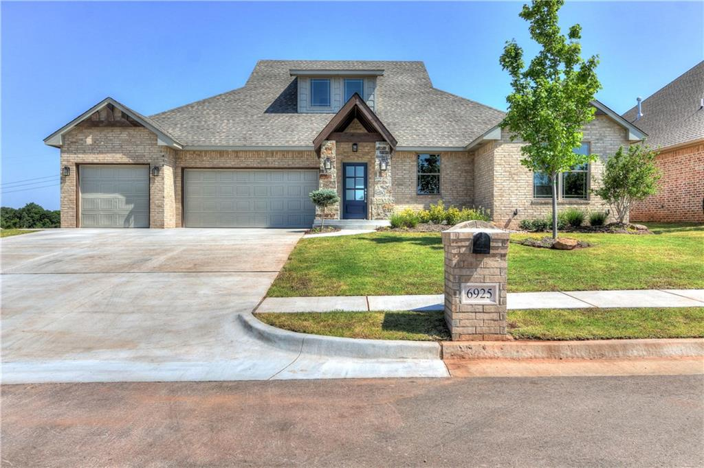 6925 Timber Crest Way 73034 - One of Edmond Homes for Sale