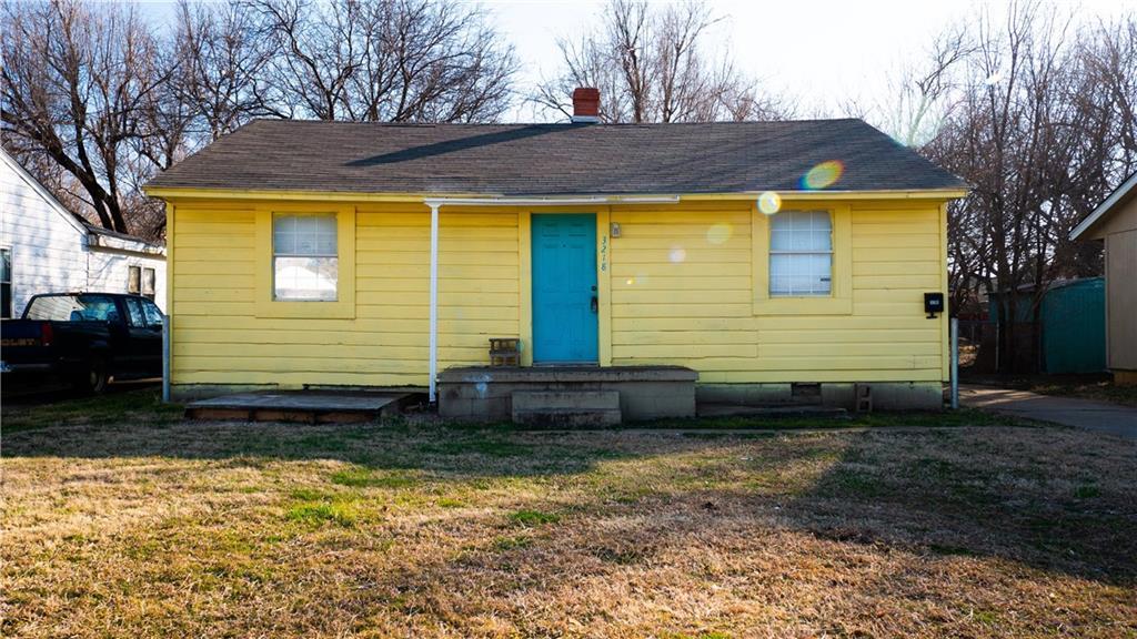 3218 SW 19th Street, Oklahoma City Southwest in Oklahoma County, OK 73108 Home for Sale