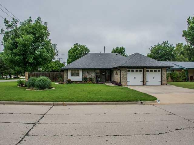 3701 N McMillan Avenue, Bethany, Oklahoma