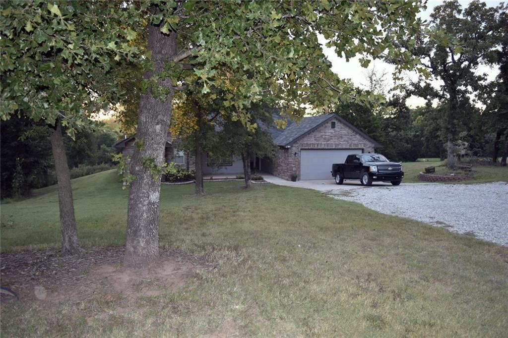 20140 N Rolling Meadows Drive Luther, OK 73054