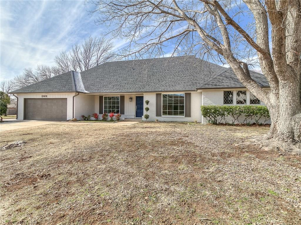 12401 Arrowhead Terrace, Lake Hefner, Oklahoma
