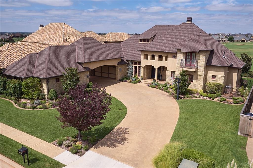3005 NW 168th Court, Edmond, Oklahoma