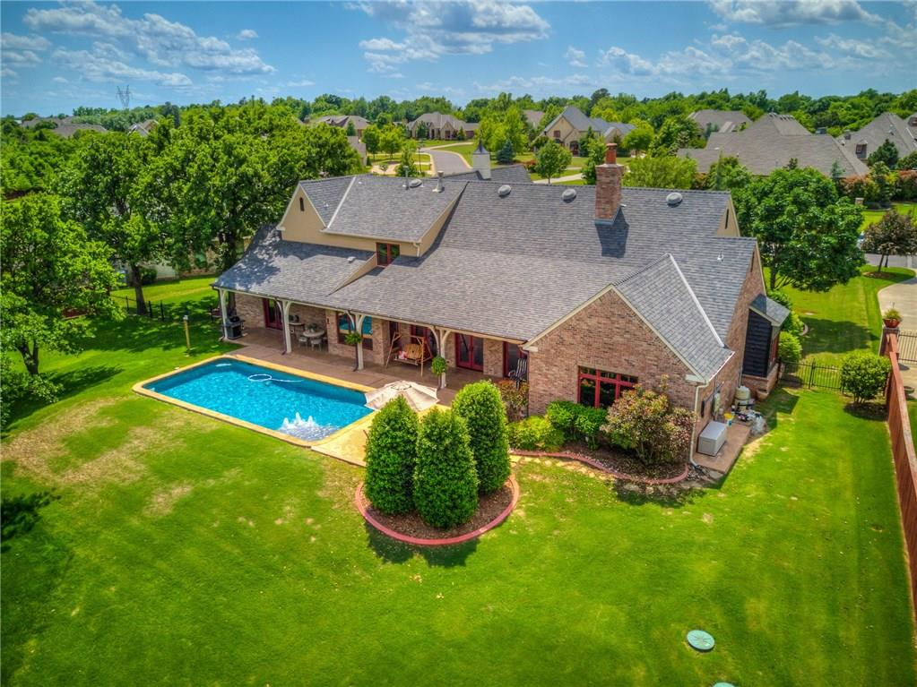 3724 Stagmoor Road 73034 - One of Edmond Homes for Sale