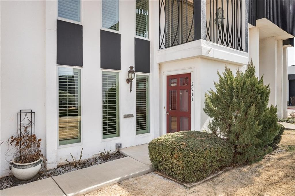 One of Oklahoma City NW 2 Bedroom Homes for Sale at 2933 Acropolis Street