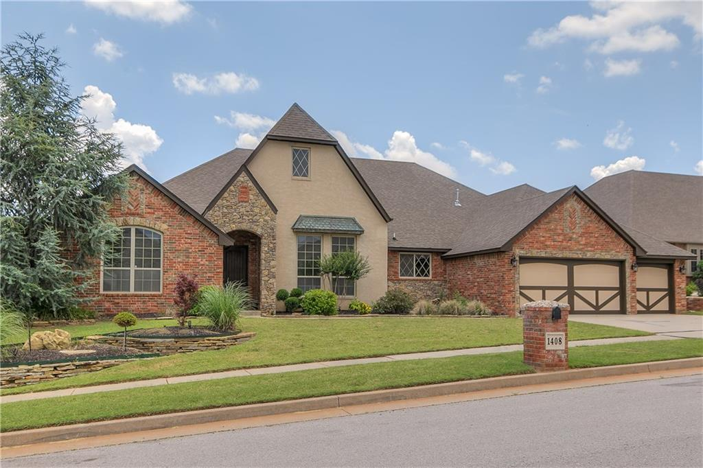 1408 NW 192nd Terrace 73012 - One of Edmond Homes for Sale